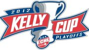 2012 Kelly Cup Playoffs Logo