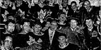 1952-53 Sutherland Cup Championship