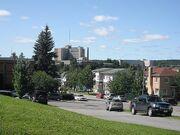 Amos, Quebec