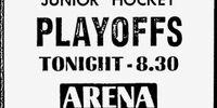 1954-55 SJHL Season