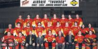 2002-03 HJBHL Season