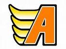 Alpena Flyers logo