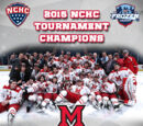 2014-15 NCHC Season