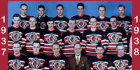 1937–38 Chicago Black Hawks season