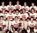1982 Eastern Centennial Cup Championship