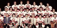 1981-82 OJHL Season