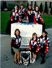 Providence1998Goldmedallists