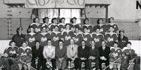 1968-69 SJHL Season