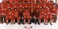 1974–75 Detroit Red Wings season