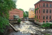 Milton, Massachusetts