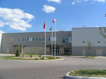 North Grenville Municpal Centre