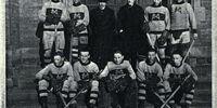1920-21 OHA Junior Season