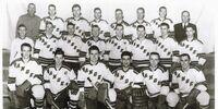 1951–52 New York Rangers season