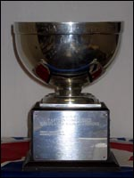 Frank S. Mathers Trophy