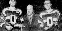 1953-54 QHL Season