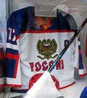 Evgeni Malkin jersey