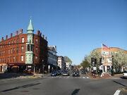 Medford, Massachusetts