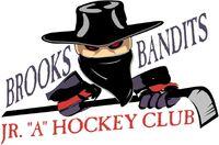 Brooks Bandits Logo