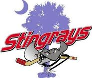 Stingrays secondary