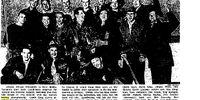 1953-54 East York Lyndhursts