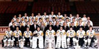 1991–92 Pittsburgh Penguins season