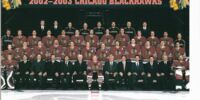 2002–03 Chicago Blackhawks season