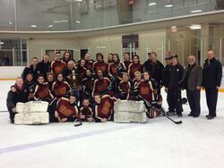 2014 Grimsby champs