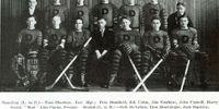 1935-36 HCL Season