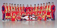 1999-00 Elitserien season