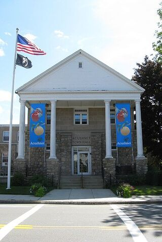 File:Acushnet, MA Town Hall.jpg