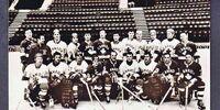 1968-69 Canadian National Teams