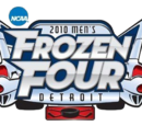 2010 NCAA Men's Division I Ice Hockey Tournament