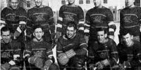 1941-42 Winnipeg Active Services Hockey League Season