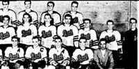 1957-58 Western Canada Memorial Cup Playoffs