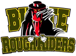 Butte Roughriders logo
