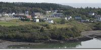 Blacks Harbour, New Brunswick