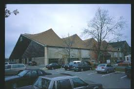 Dalhousie Memorial Arena