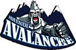 Adelaide Avalanche team logo