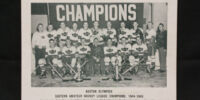 1944-45 United States National Senior Championship