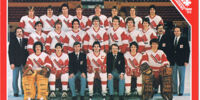 1982 World Junior Ice Hockey Championships
