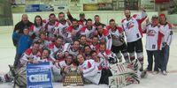 2013-14 Carillon Senior Hockey League season