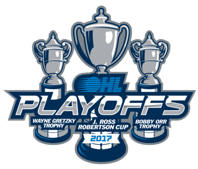 2017 OHL Playoffs