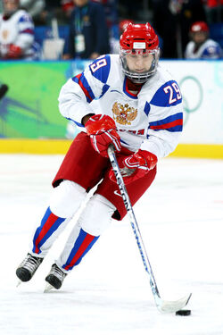 Tatiana Sotnikova