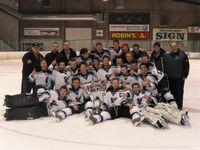 2011-12 Thunder Bay Northern Hawks