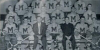 1958-59 OHA Junior A Season