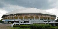 Makomanai Ice Arena
