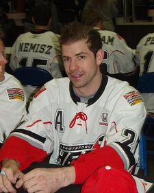 Ryan Stone 2011