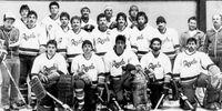 1986 Allan Cup