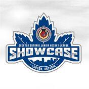 2016 GOJHL Showcase logo