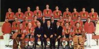1969–70 Chicago Black Hawks season